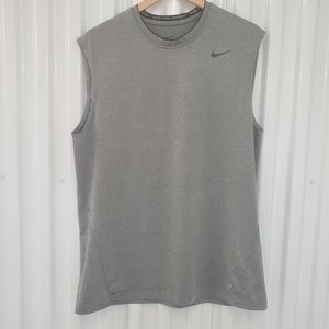 Nike | Pro Combat Dri-fit Fitted Activewear